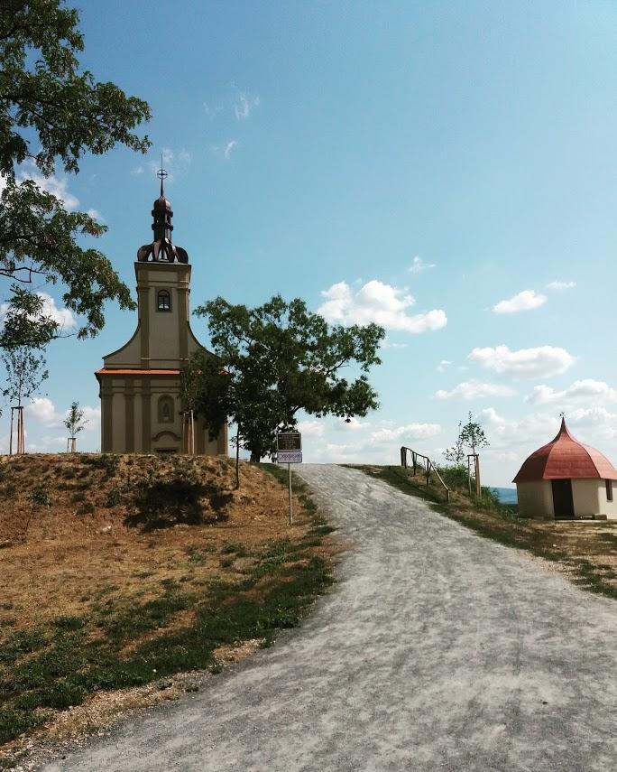 Kaple sv. Floriána a Šebestiána